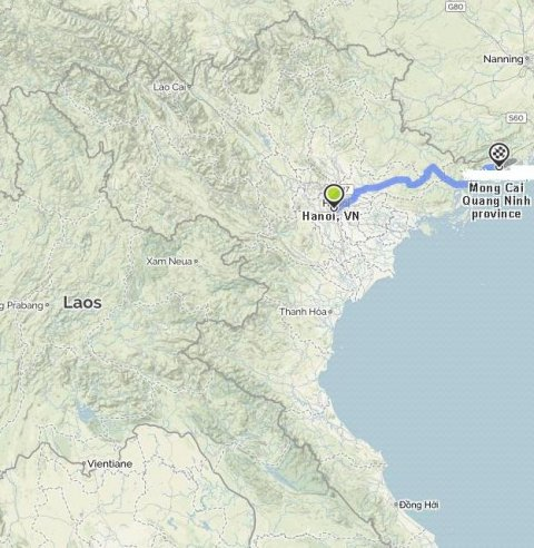 bus-from-hanoi-to-mong-cai